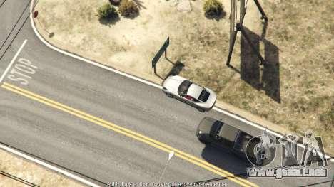 GTA 5 Car Hop [.NET] 1.2 cuarto captura de pantalla