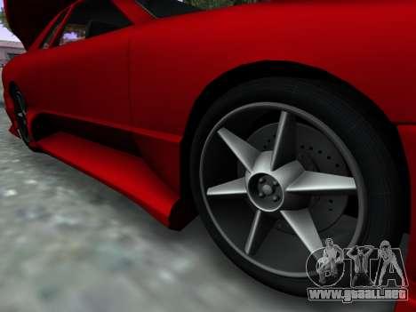 Elegy PFR v1.0 para la visión correcta GTA San Andreas