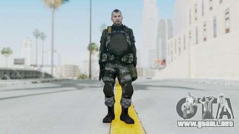 Battery Online Soldier 3 v4 para GTA San Andreas segunda pantalla