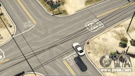 GTA 5 Car Hop [.NET] 1.2 quinta captura de pantalla