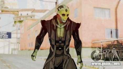 Mass Effect 2 Thanes para GTA San Andreas