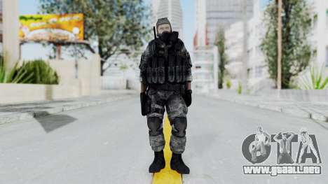 Battery Online Soldier 4 v3 para GTA San Andreas segunda pantalla