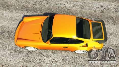 GTA 5 Ruf CTR v1.2 vista trasera