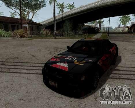 Nissan R33 GT-R Tunable para el motor de GTA San Andreas