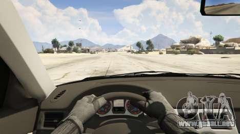 Granero Ya Que La Berenjena para GTA 5