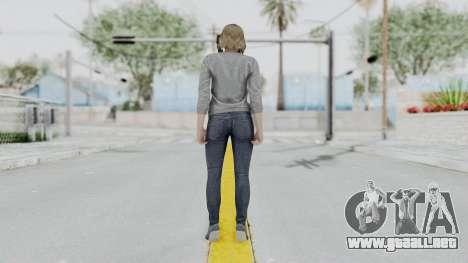 Lowriders Custom Classics DLC Female para GTA San Andreas tercera pantalla