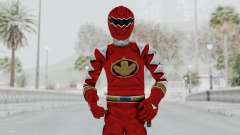Power Rangers Dino Thunder - Red