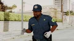 GTA 5 Paramedic LS para GTA San Andreas