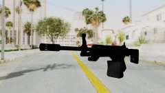 LSAT para GTA San Andreas