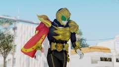 Kamen Rider Beast Buffa