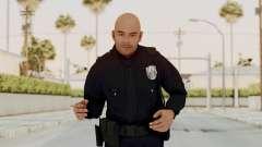 GTA 5 LV Cop