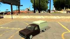 Vis 2345 para GTA San Andreas