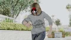 Lowriders Custom Classics DLC Female para GTA San Andreas