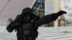 Hodeed SAS 9 para GTA San Andreas
