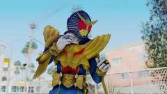 Kamen Rider Hyper Beast para GTA San Andreas