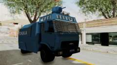 FAP Water Cannon para GTA San Andreas