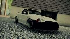 Honda Stance para GTA San Andreas