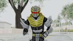 Power Rangers Megaforce - Knight para GTA San Andreas