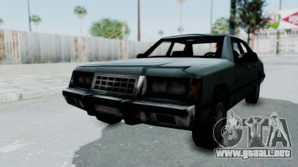 VC 80s Stanier para GTA San Andreas