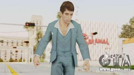 Scarface Tony Montana Suit v3 para GTA San Andreas
