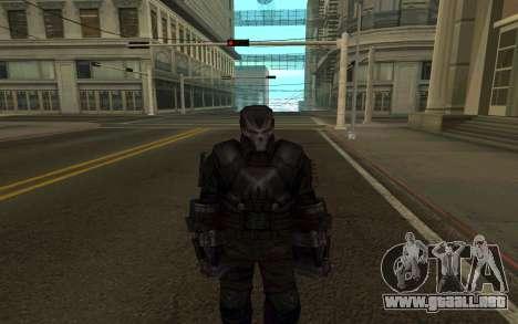 Crossbones para GTA San Andreas