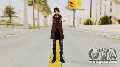 Marvel Future Fight - Sister Grimm New para GTA San Andreas segunda pantalla