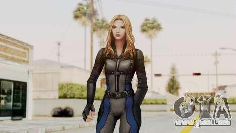 Marvel Future Fight - Mockingbird (AOS) para GTA San Andreas