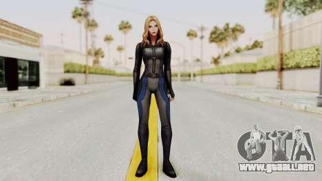 Marvel Future Fight - Mockingbird (AOS) para GTA San Andreas segunda pantalla