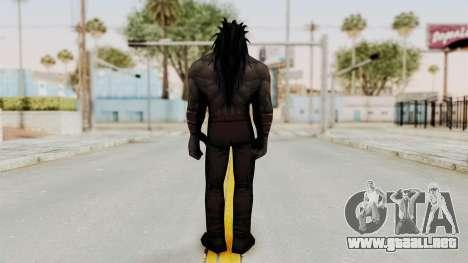 Marvel Future Fight - Lash para GTA San Andreas tercera pantalla