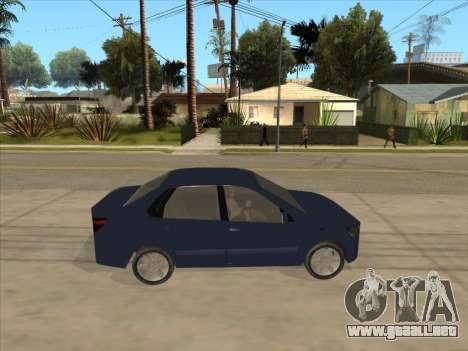 Datsun on-DO para la visión correcta GTA San Andreas