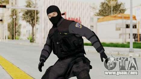 SIPE para GTA San Andreas