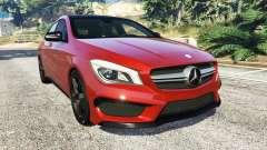 Mercedes-Benz CLA 45 AMG [AMG Wheels]