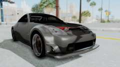 Nissan 350Z V6 Power