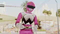 Power Rangers Lost Galaxy - Pink