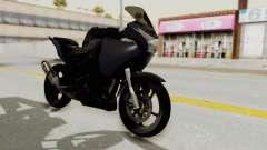 Honda CBR150i
