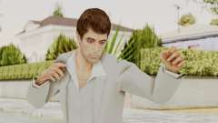 Scarface Tony Montana Suit v1 para GTA San Andreas
