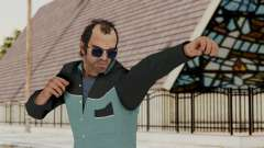 GTA 5 Trevor v3 para GTA San Andreas