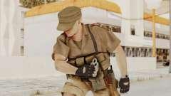 MGSV Phantom Pain CFA Combat Vest 1 v2