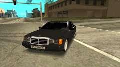 Mercedes-Benz Е320 para GTA San Andreas