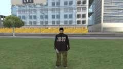 Nueva Ballas 3 para GTA San Andreas