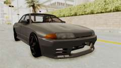 Nissan Skyline R32 4 Door para GTA San Andreas