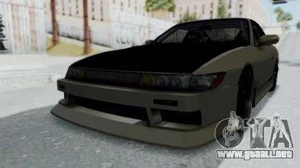 Nissan Sileighty TOD para GTA San Andreas