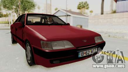 Daewoo Espero 1.5 GLX 1996 v2 Final para GTA San Andreas