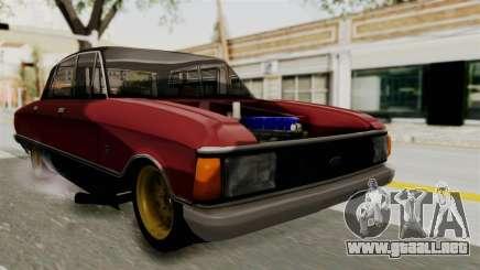 Ford Falcon Sprint para GTA San Andreas