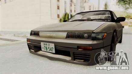 Nissan Sileighty RPS13kai para GTA San Andreas