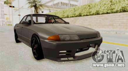Nissan Skyline R32 4 Door para GTA San Andreas