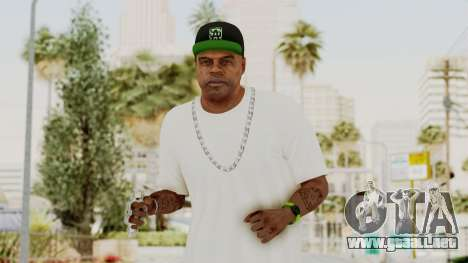 GTA 5 Stretch para GTA San Andreas