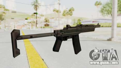 VC Kruger para GTA San Andreas tercera pantalla