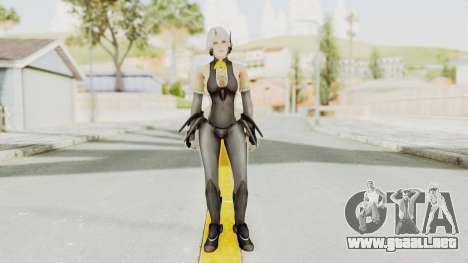 Dead Or Alive 5 LR Christie Tamiki Wakaki DLC v2 para GTA San Andreas segunda pantalla