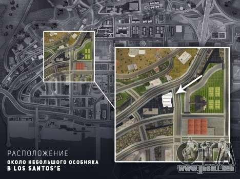 Poster GTA San Andreas HD para GTA San Andreas sucesivamente de pantalla